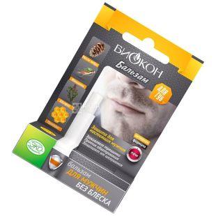Biocon, 4.6 g, male lip balm