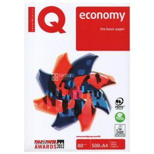 IQ Economy бумага А4 для печати 500 л., класс С, 80г/м2