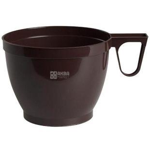 Промтус, 30 шт., 170 мл, чашка пластикова, Для кави
