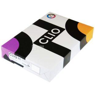 Clio, 500 арк., папір Офісний А4, клас С, 80г/м2