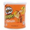 Pringles, 40 г, чипсы, Паприка