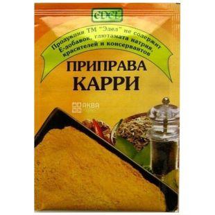 Edel, 20 g, curry seasoning