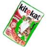 Kitekat, 100 г, корм, для котів, з яловичиною в соусі