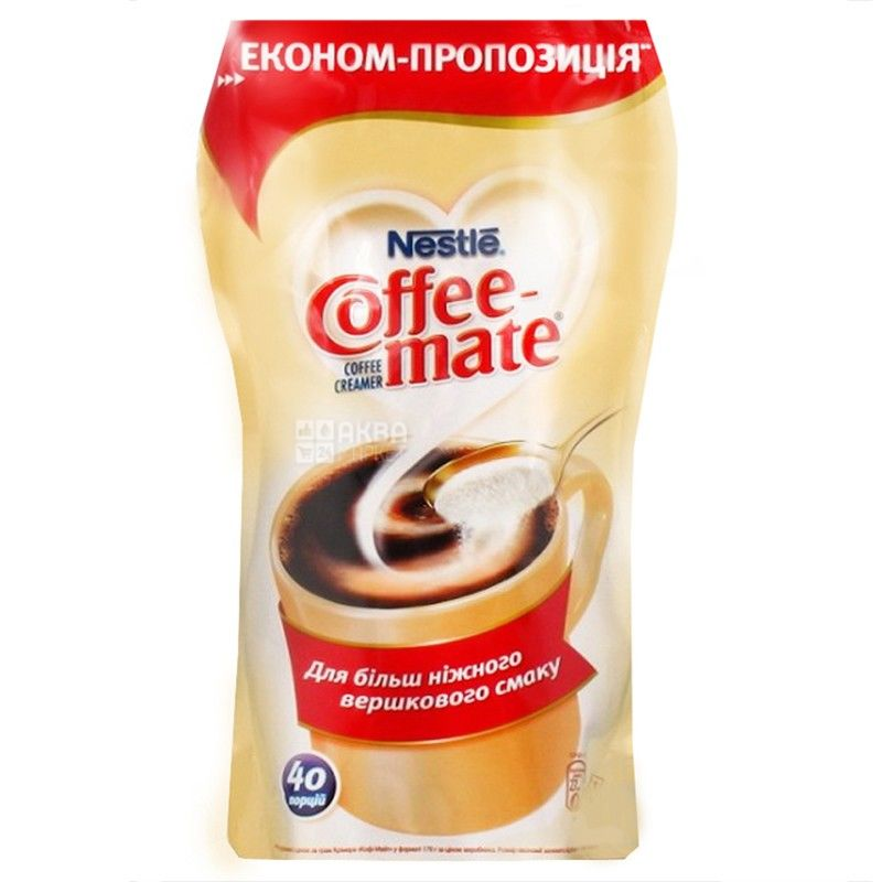 Coffee-mate, 200 г, Сливки сухие Коффи-Мейт