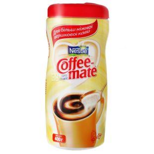 Coffee-mate, 400 г, сливки сухие