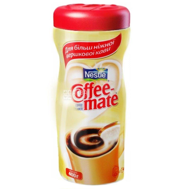 Coffee-mate, 400 г, Сливки сухие Коффи-Мейт