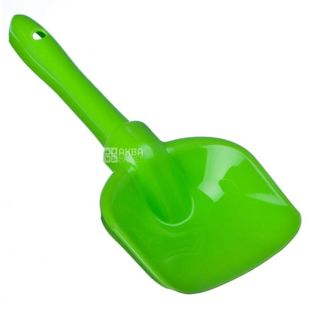 Промтус, лопатка, Зелена