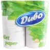 Divo, 4 rolls, toilet paper, New, m / y