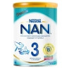 Nestle, 400 г, смесь молочная, Nan 3 с 12 месяцев