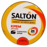 Salton, 50 мл, крем для взуття, Чорний, ж/б