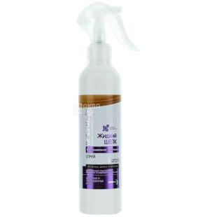 Dr. Sante, 200 ml, spray, Liquid silk, Recovery and nutrition