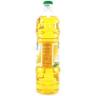 Кама, 1 л, олія кукурудзяна, рафінована