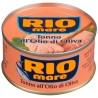 Rio Mare, 80 g, tuna in olive oil, w / w