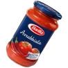 Barilla Arrabbiata, 400 g, pasta sauce, glass