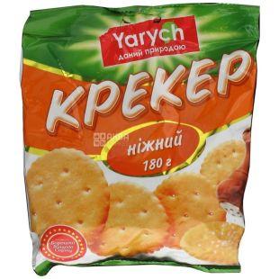 "Yarych, 180 г, крекер, ""Нежный"""
