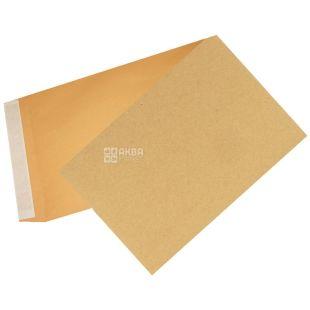 Envelope B4 (250x353 mm) Kraft side 50 pcs., With tear tape
