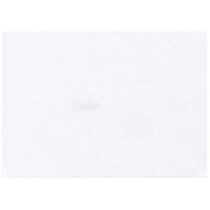 Конверт С6 (114х162 мм) белый 100 шт., с отрывной лентой