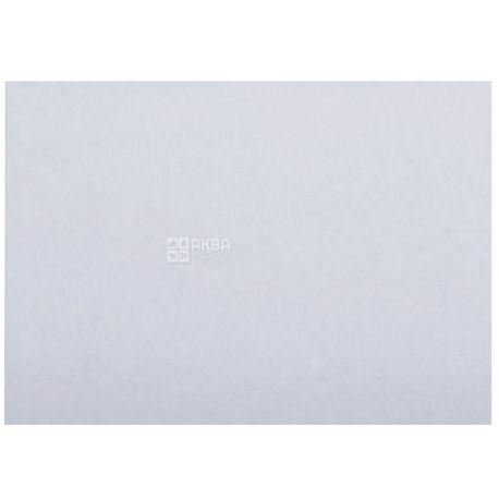 Конверт С5 (162х229 мм) білий 100 шт., з відривною стрічкою