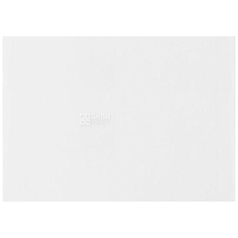 Конверт С4 (229х334 мм) белый 50 шт., с отрывной лентой