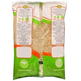 Олимп, 1 кг, рис, пропаренный