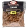 MacVar Ecoproduct, 500 g, macaroni, rye flour, with Jerusalem artichoke, Health, №6