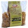 Мак-Вар, 0,4 кг, макарони пшеничні, Здоров'я №11 із зародком пшениці