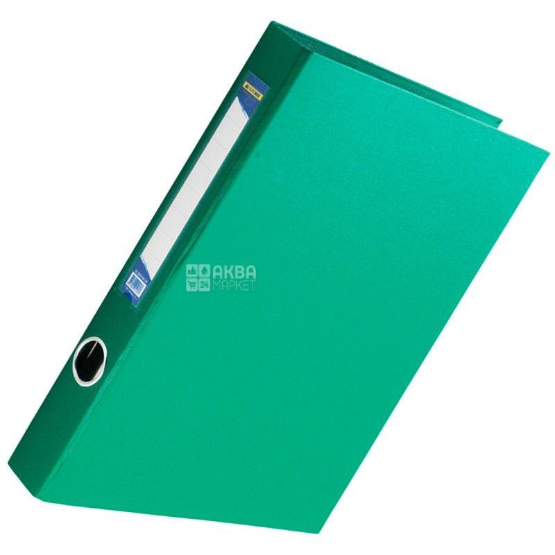 Buromax, 5 см, папка-регистратор, Ассорти, А4, м/у