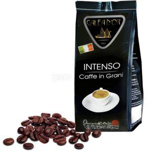 Galeador, 1кг, кава, зерна, Intenso