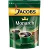 Jacobs Monarch, 325 г, Кава Якобс Монарх, розчинний