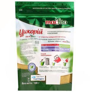 Macfito, 100 g, chicory soluble