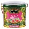 Тянь-Шань, Wild berries, 70 г, Чай Лісові ягоди, зелений, ж/б