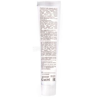 Family doctor, 42 g, foot cream, for the prevention of calluses and corns, with beeswax and white willow bark extract