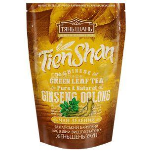 Tien Shan, 100 g, tea, green, Ginseng Oolong