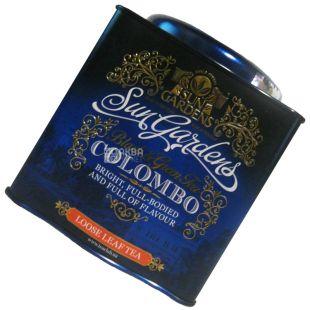 Sun Gardens, 200 g, tea, black, Colombo Mix, w / w