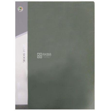 Clear Book, Папка на 20 файлов, А4
