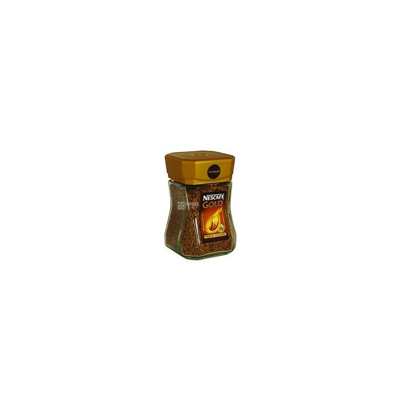 Nescafe Gold 50 г