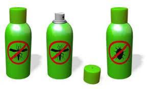 Боротьба з комахами
