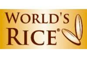 World's Rice